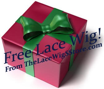 Free Lace Wig