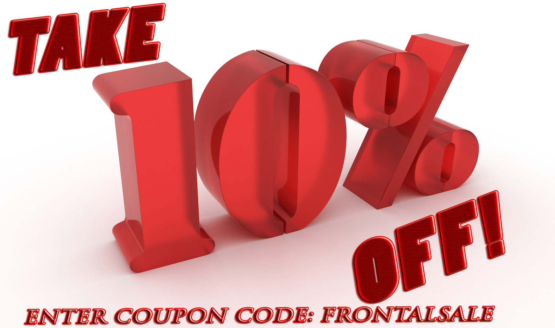 Frontal Sale at thelacewigsstore.com