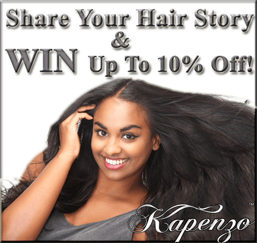 Share Your Hair Story